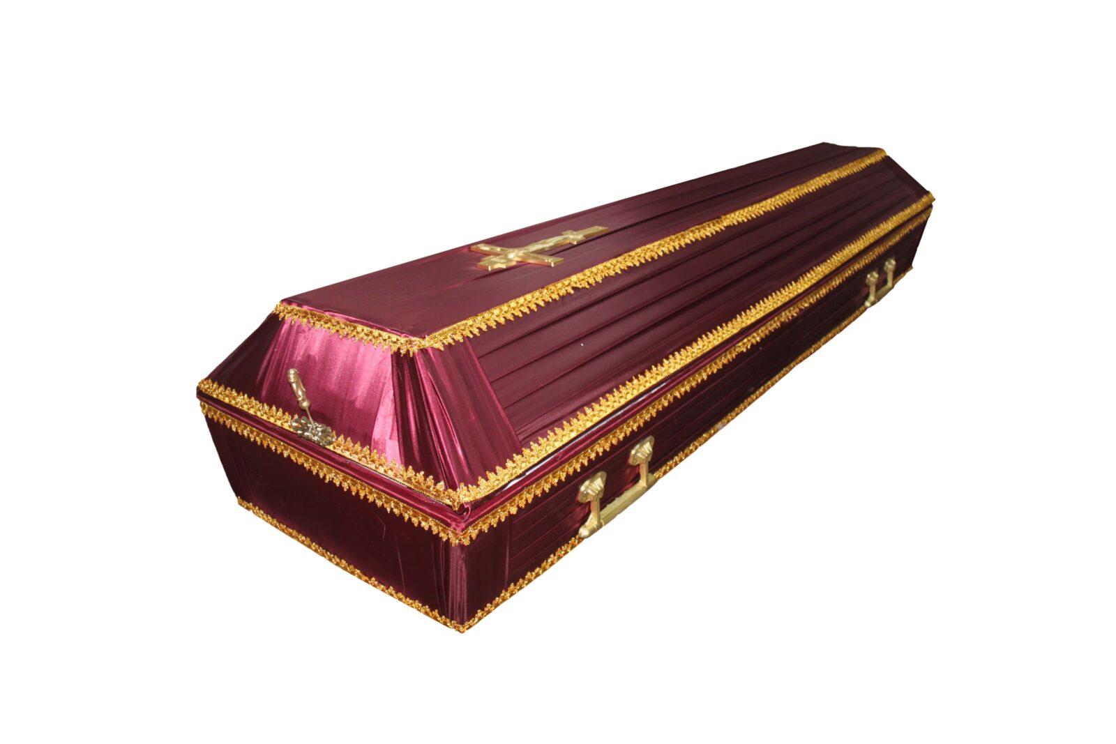 Гроб Траур
